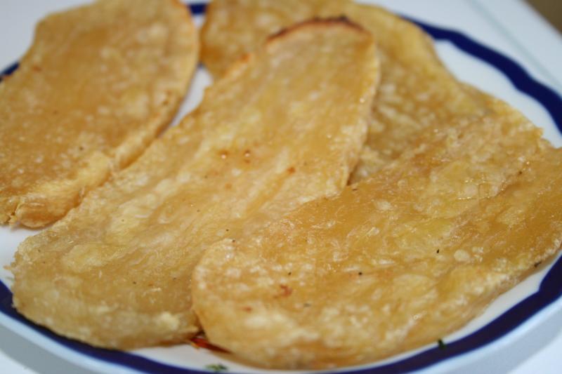 玉豊(タマユタカ)炙った平干し芋